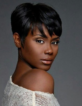 african american pixie cut styles